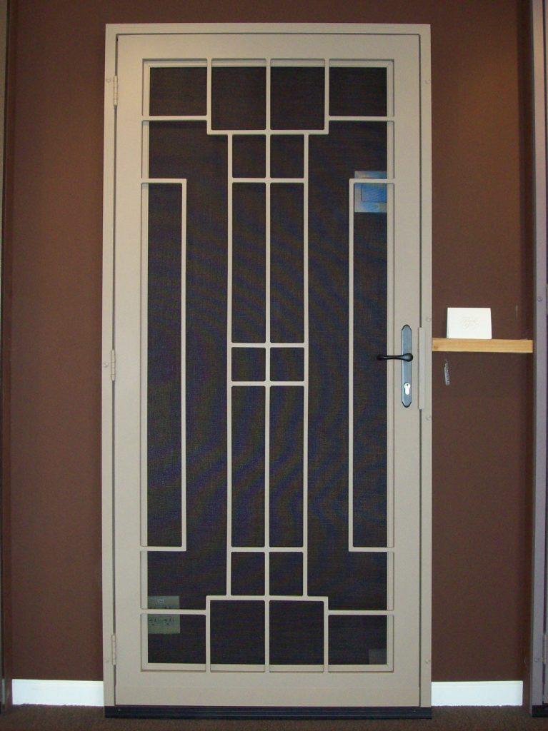 Security Screen Doors Native Sun Home Accents Inc