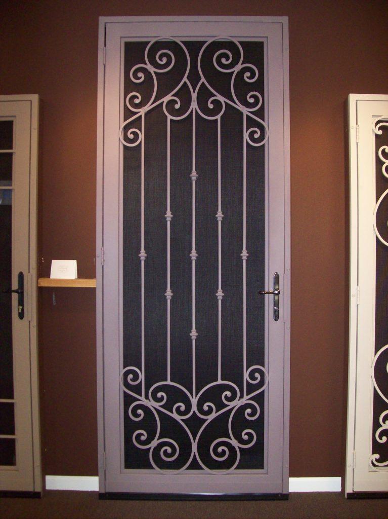 Italia & Security Screen Doors - Native Sun Home Accents Inc.
