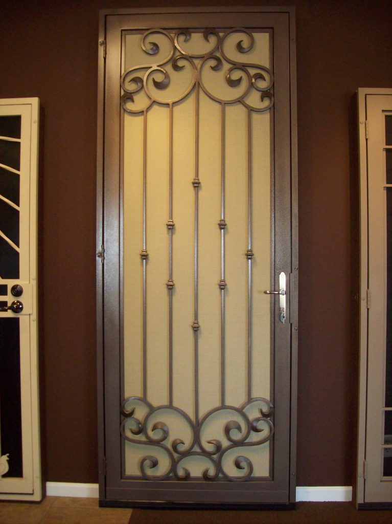 Doors With Screen: Native Sun Home Accents, Inc